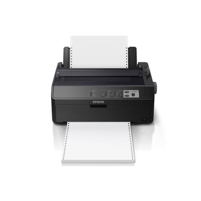 Up to 347 char//sec Epson C11CC24001 LX-350 Dot Matrix Printer 9 pin Parallel//Serial//USB